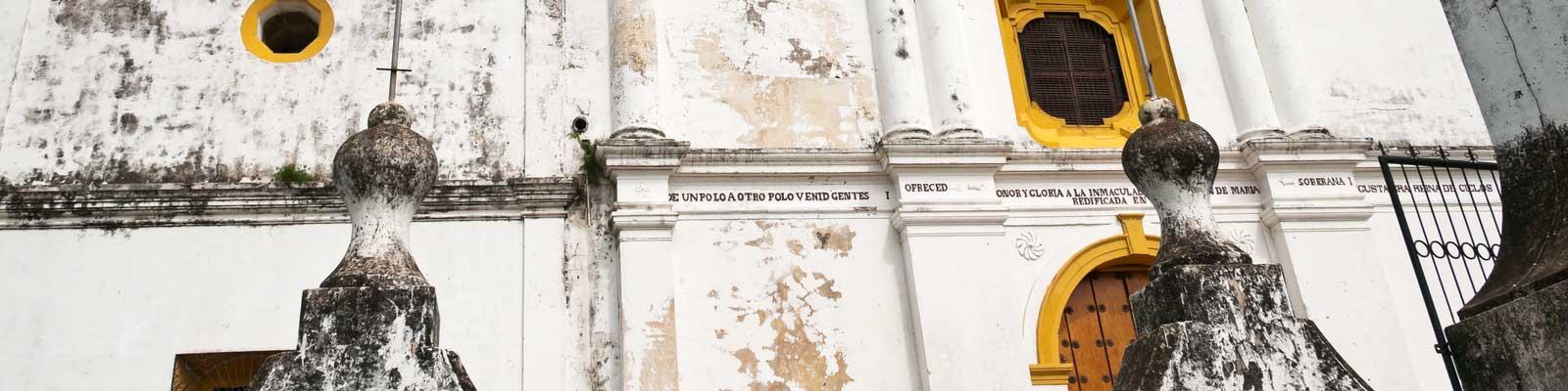 Nicaragua Immobilien - Büros, Bauflächen, Hotels - Bauen, Investieren, Mieten
