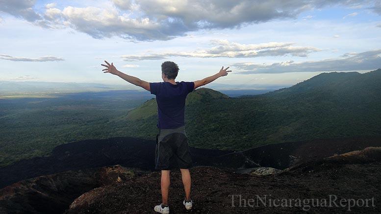 Nicaragua drittes Jahr in Folge beliebtestes Reiseziel
