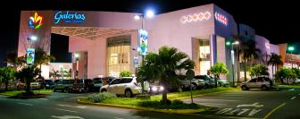 USD 25Mio. Investition in führendes Einkaufszentrum inkl. neuem Hyatt Place Hotel